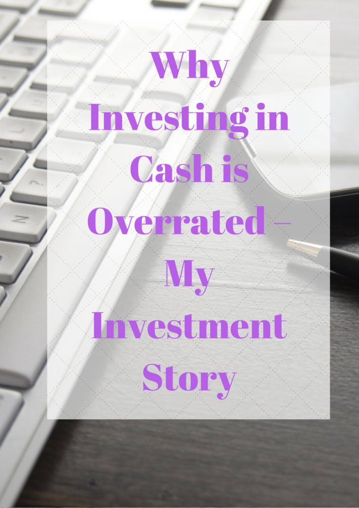 investment story