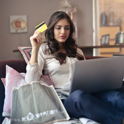 Too much credit card debt? What are your options? Debt Stories