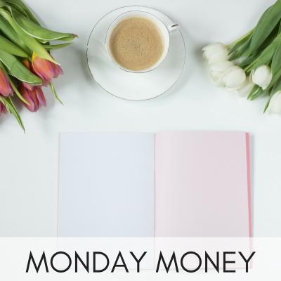 Monday Money #4 – Mrs Mummypenny Talks & Switching Mortgage