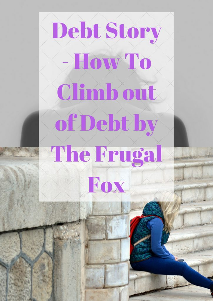 climb out of debt