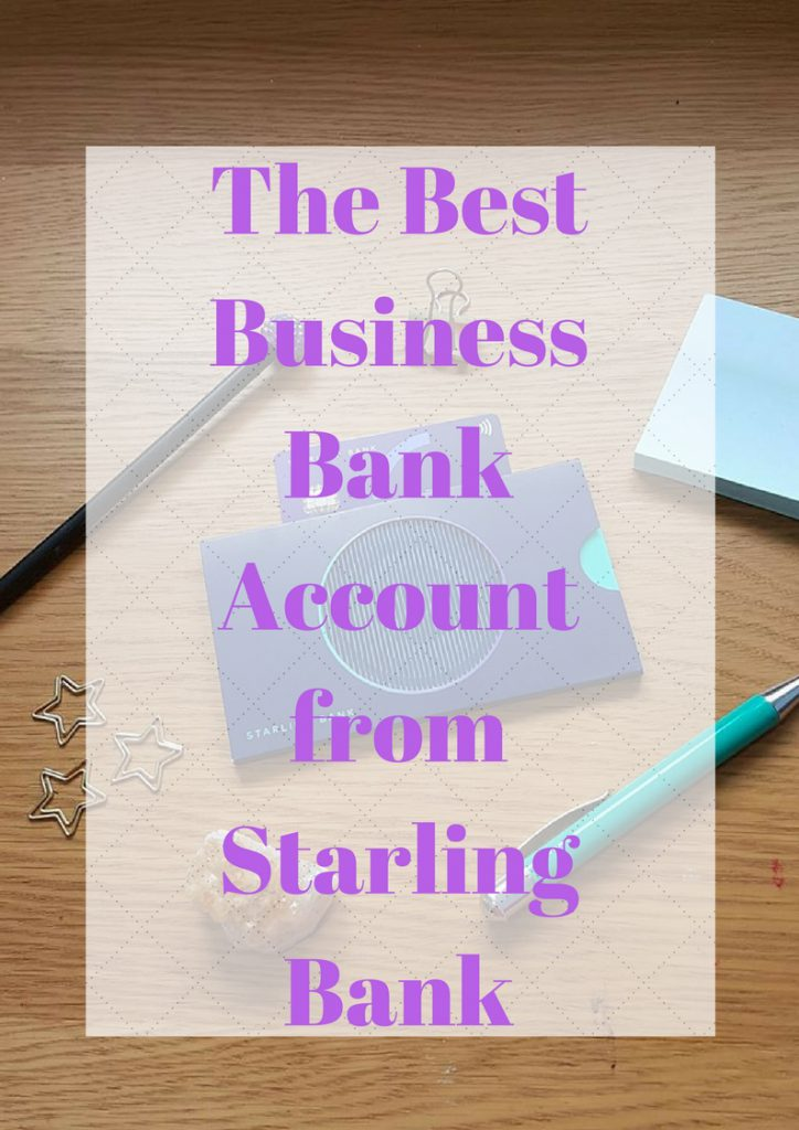 Best Business Bank Account