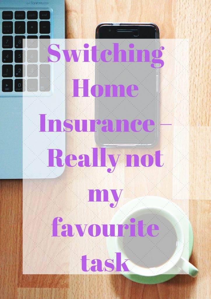 switching home insurance