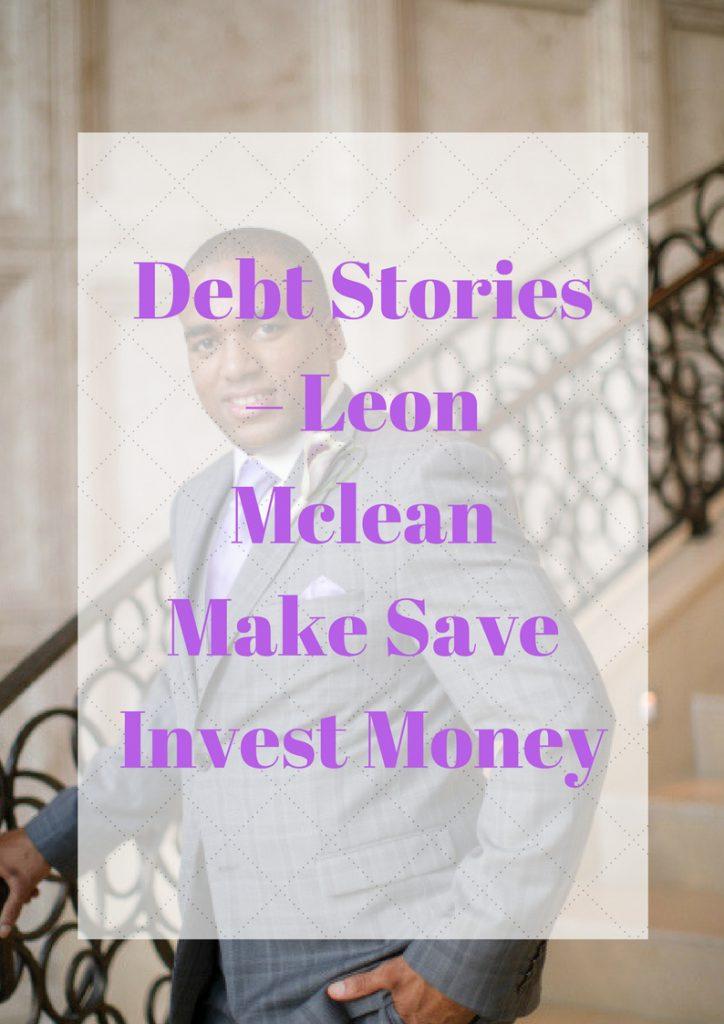 make save invest money