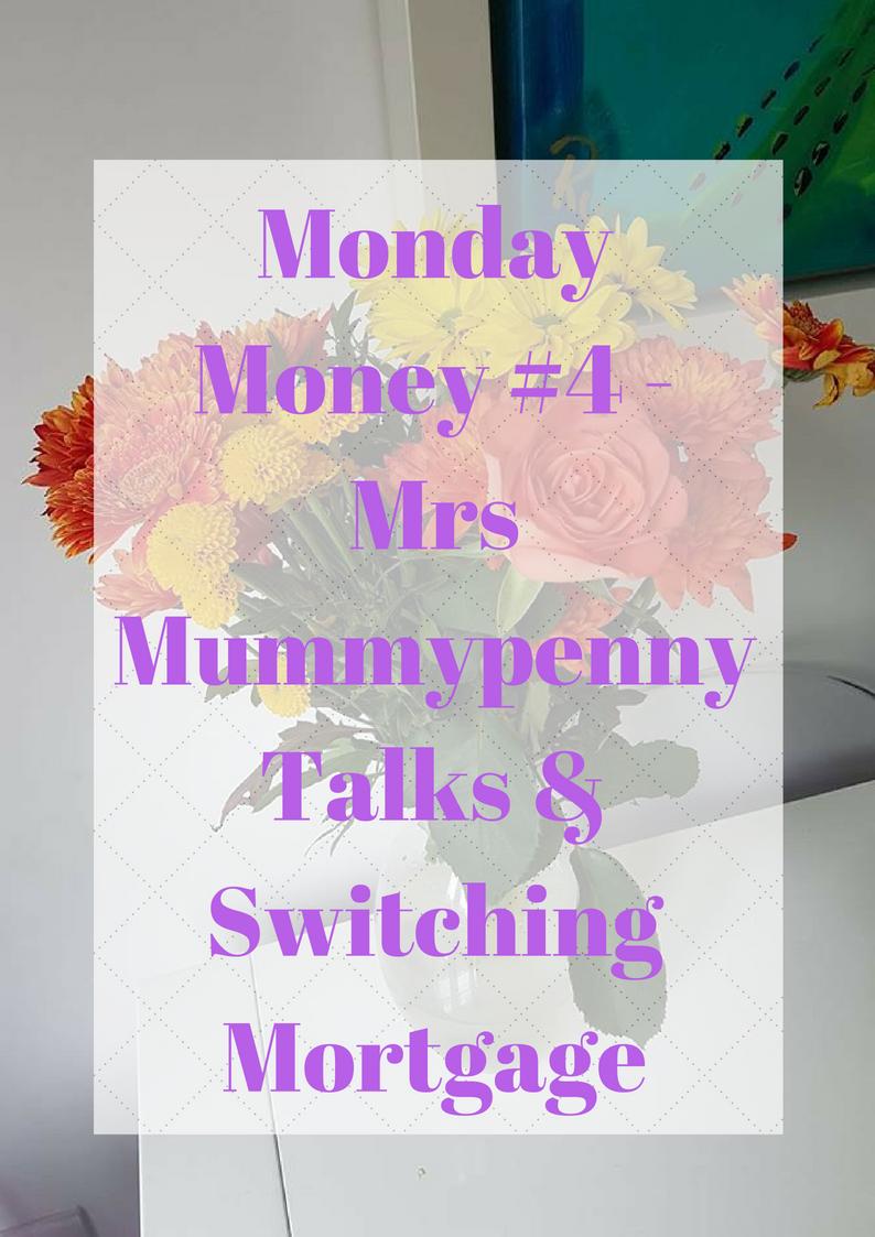 Mrs Mummypenny Talks