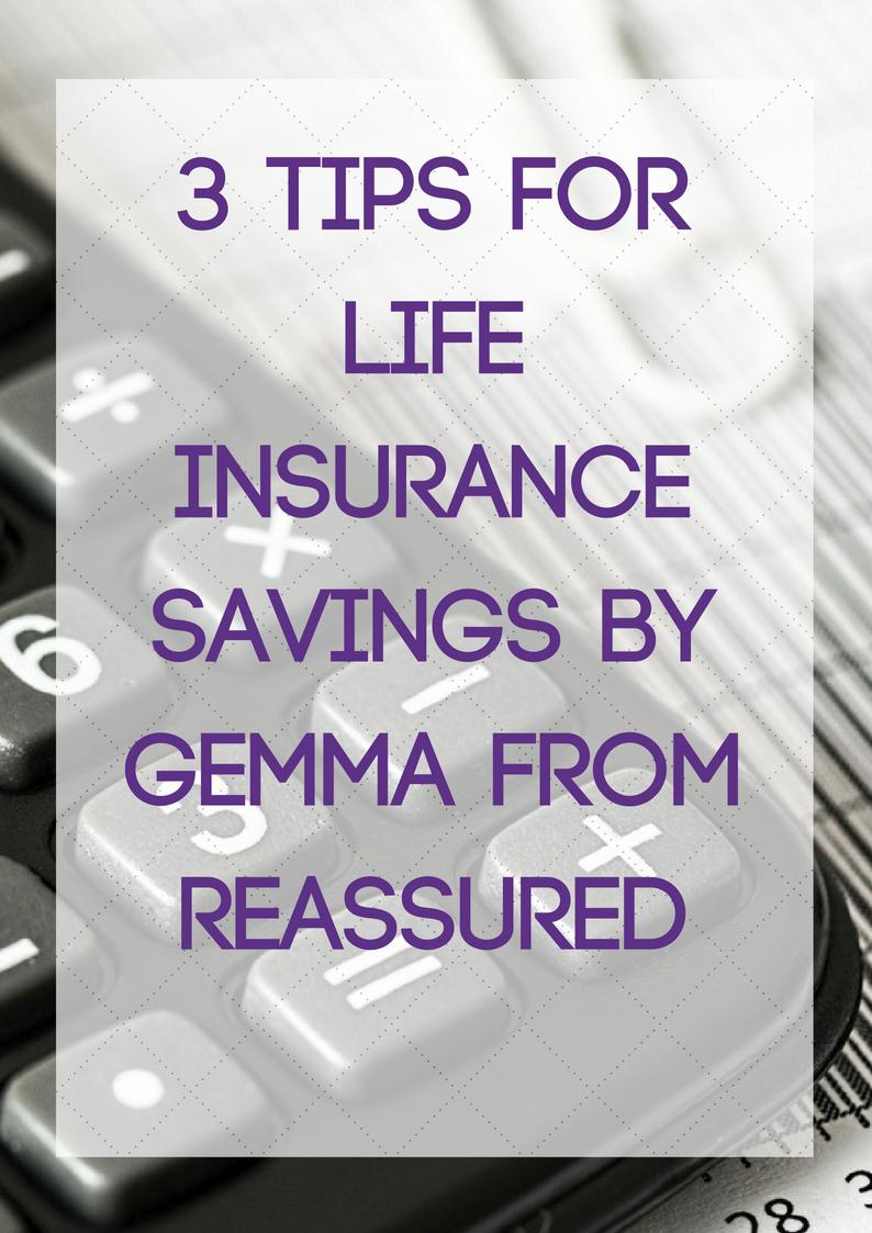 life insurance savings