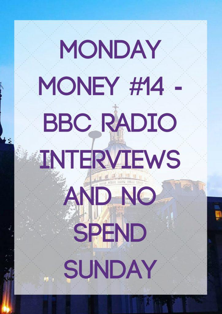 Pinterest Money Money - BBC Radio Interviews