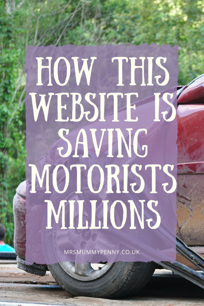 Today we have a guest post on the blog from Lee at Free Motor Legal Ltd... he has shaken up the motor insurance marketplace for the best and is saving motorists millions...