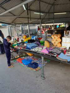 How do Car Boot Sales Really Work?