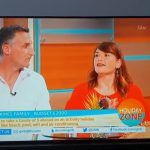 appearance on GMB