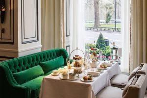 5 reasons why afternoon tea is the best way to celebrate your BFF