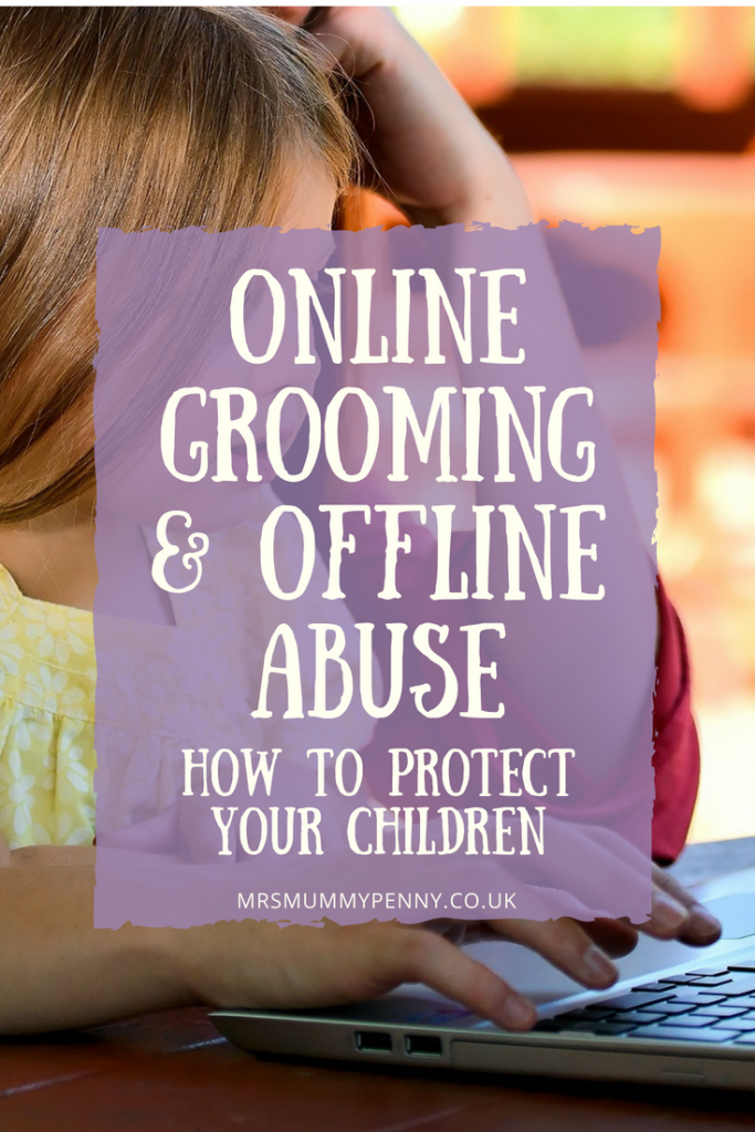 Online Grooming & Offline Abuse - A talk at my school from Freedom from Abuse