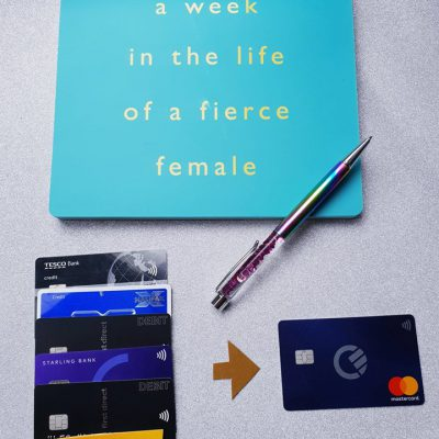 Review of Curve Card – Doing something different in the Personal Finance World