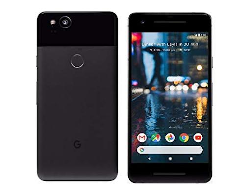 Best Large Smartphones Google Pixel