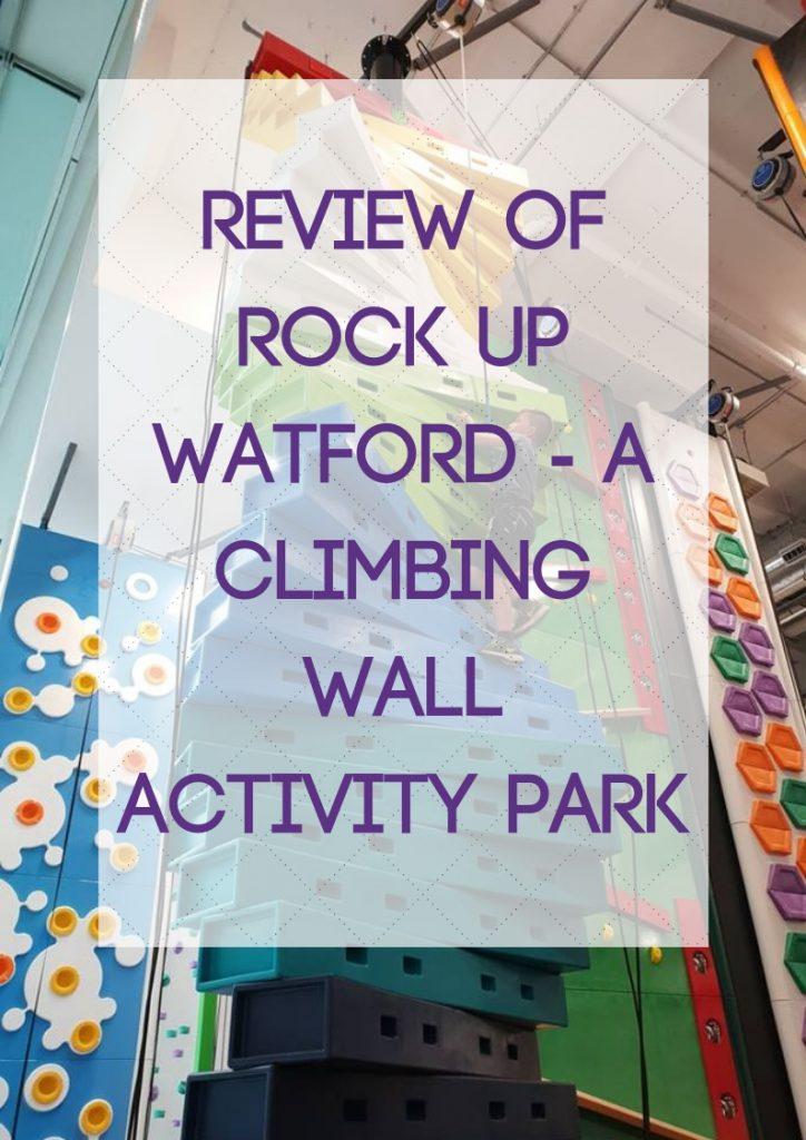 Rock Up Watford