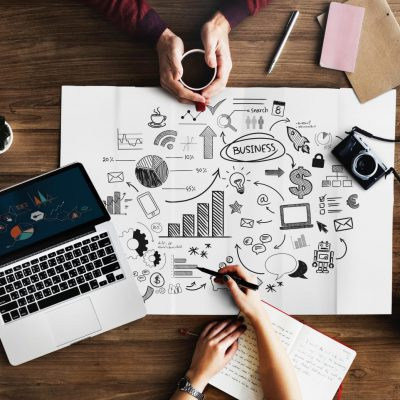 5 things you need to know about marketing if you want to start a business