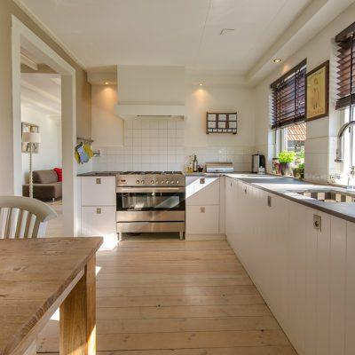 Wood Worktops: Stylish, Durable, And Versatile