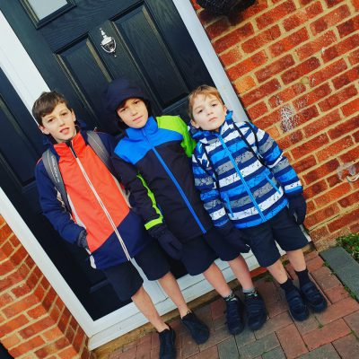 Monday Money #37 – Aldi Skiwear and a day with celebs