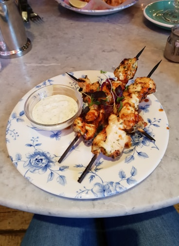 Review of Bills St. Albans