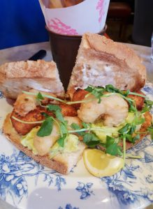 Review of Bills St. Albans One Year on from Relaunch