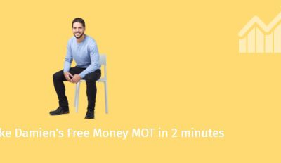 Review of Money To The Masses FREE Money MOT