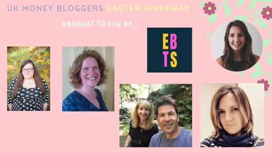 Easter Hamper Huge Giveaway