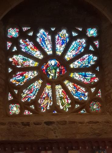 St. Michael's Mount history