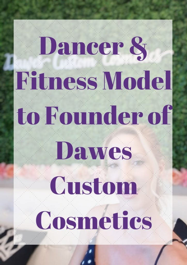 Dawes Customer Cosmetics
