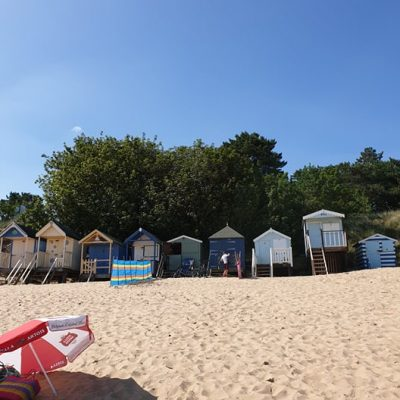 Monday Money #61 Standon Calling & Norfolk Wells-Next-The-Sea