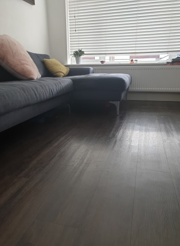 The benefits of laminate flooring