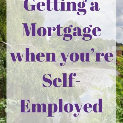 Getting a Mortgage when you're Self-Employed [ad]
