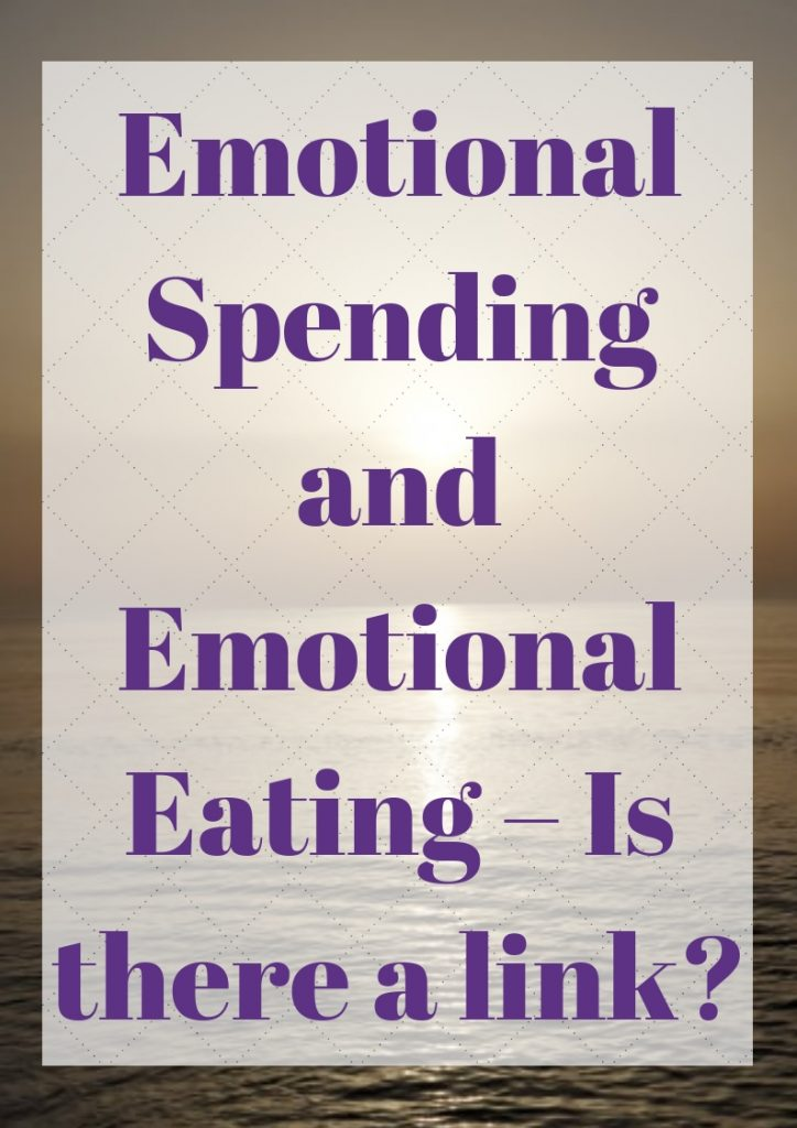 Emotional Spending and Emotional Eating