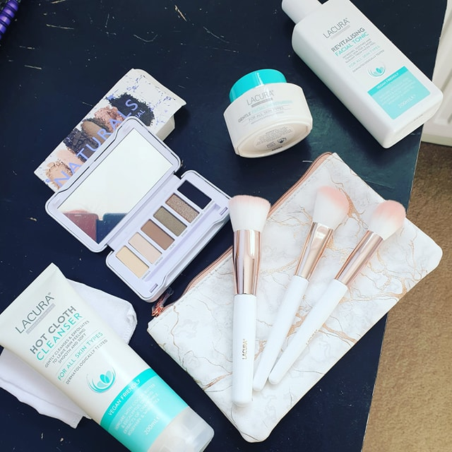 New Aldi Skincare