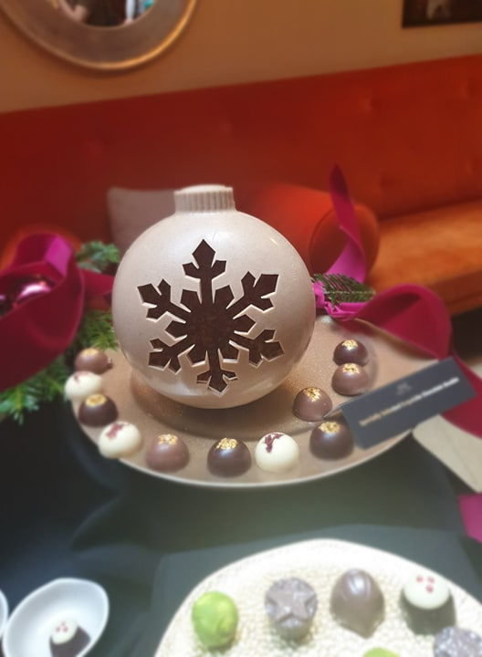 Aldi Christmas Food