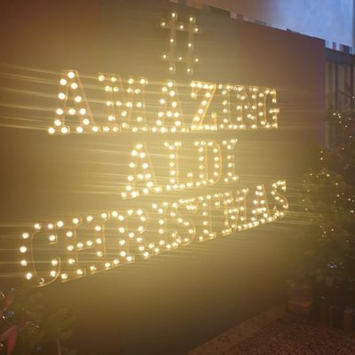 Aldi Christmas Food – The best year yet!