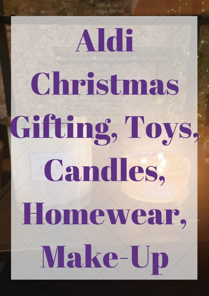 Aldi christmas gifting