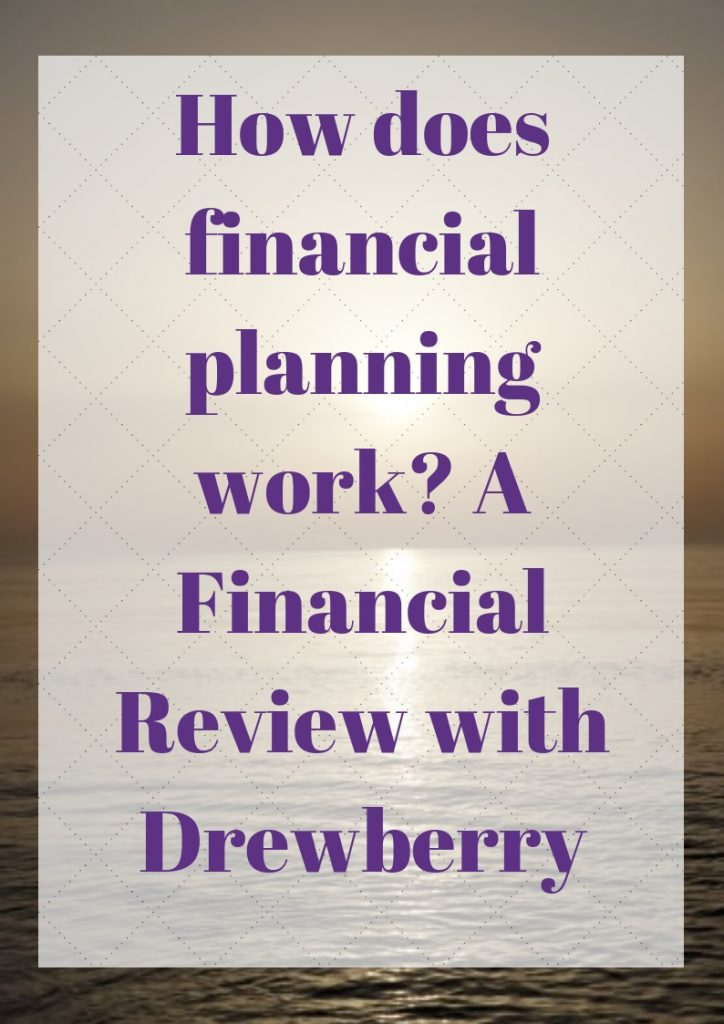 How does financial planning work