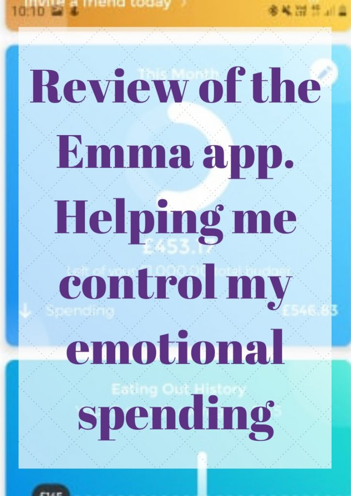 review of the emma app