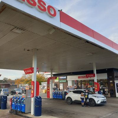 The Esso Nectar Loyalty Programme