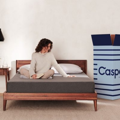 A Great Mattress is Essential for a Good Night's Sleep