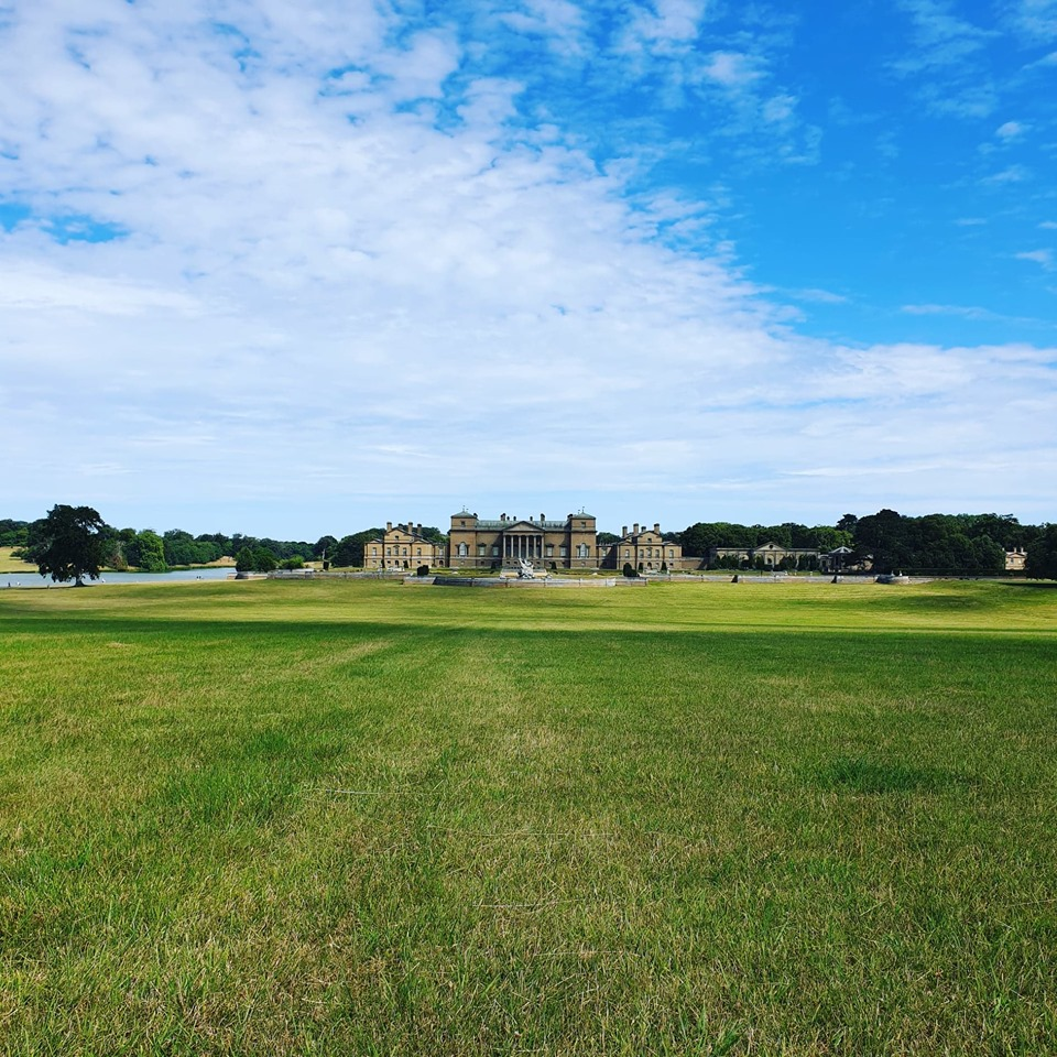 Staycation in Wells-Next-The-Sea holkham Hall